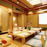 鳥取で子連れランチに最適な座敷があるお店6選