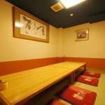 松江駅周辺で子連れのママにオススメの座敷のあるお店6選