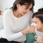 RSウイルスに子供がかかる決定的な原因と対処法